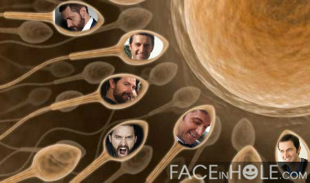 the great sperm race The great sperm race wwwwellcomeacuk 1 2  a number of  mechanisms aid the process like all scientific papers it has undergone 'peer  review' the.