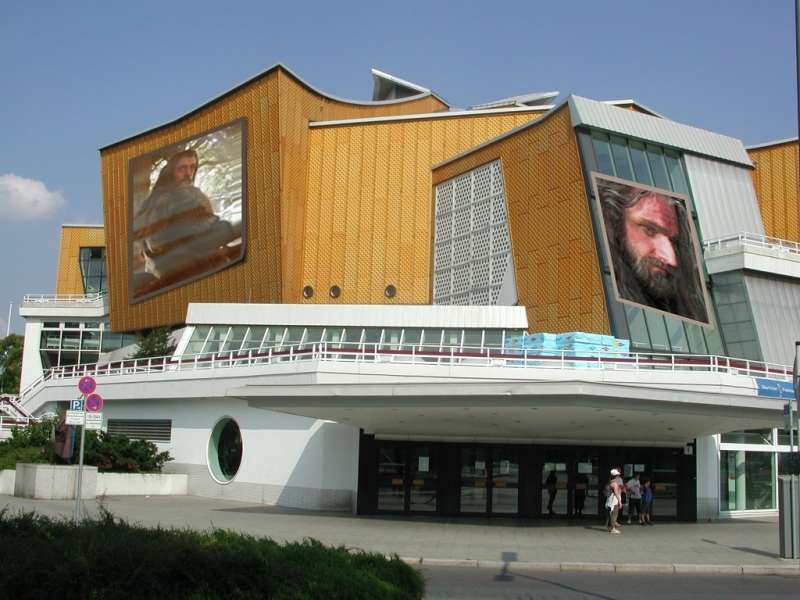 Thorin Berlin philharmonic