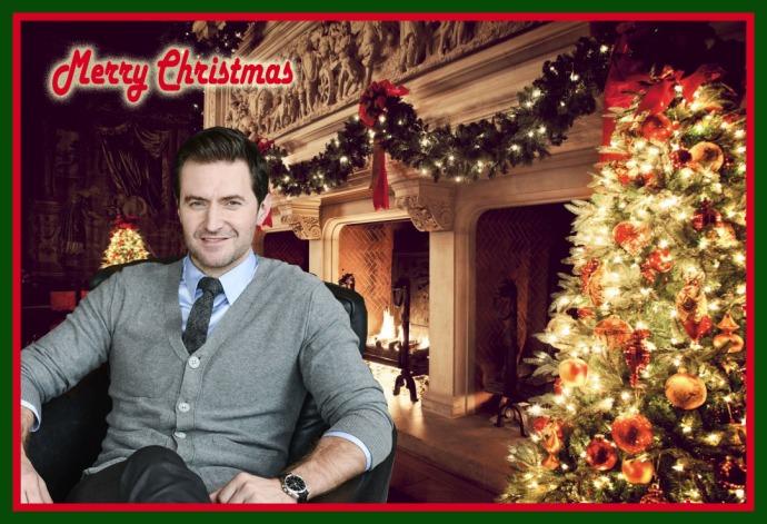RA Christmas Card 2012