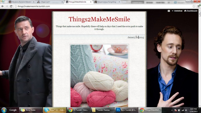 Things2MakeMeSmile Tumblr